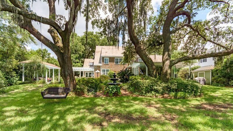 The Crescent Homes For Sale - 27 Broughton, Charleston, SC - 29