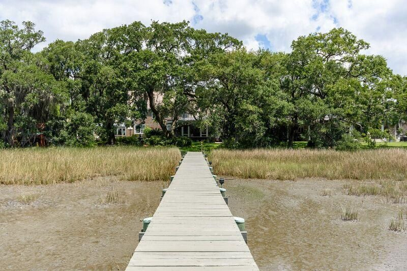 The Crescent Homes For Sale - 27 Broughton, Charleston, SC - 36