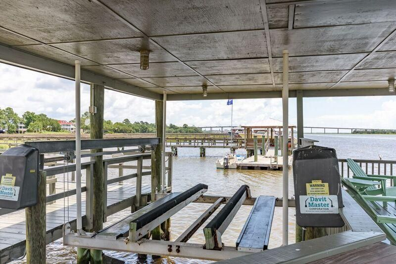 The Crescent Homes For Sale - 27 Broughton, Charleston, SC - 38