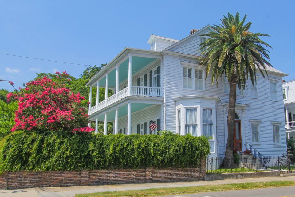 140  Broad Street Charleston, SC 29401
