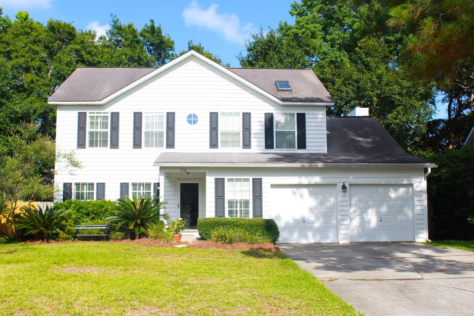1718  Henley Road Charleston, SC 29412