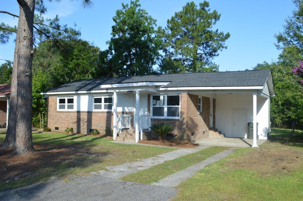 409  Clarine Drive Goose Creek, SC 29445