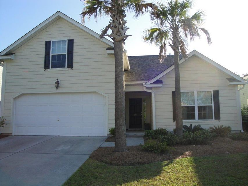 257  Nelliefield Creek Drive Wando, SC 29492