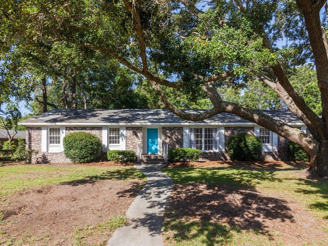 1479  Westwood Drive Charleston, SC 29412