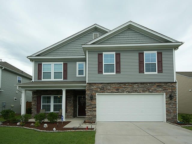 638  Mountain Laurel Circle Goose Creek, SC 29445