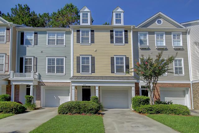 260  Fair Sailing Road Mount Pleasant, SC 29466