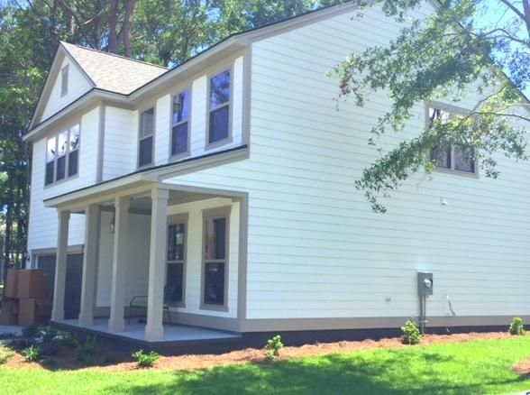 1113  Bright Court James Island, SC 29412