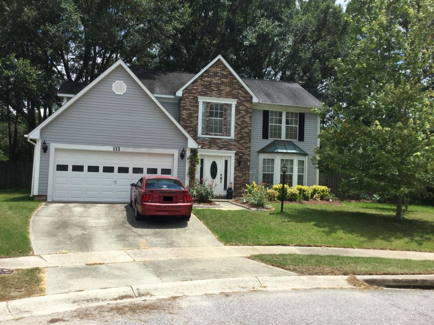 111  Carlisle Bay Ct Goose Creek, SC 29445
