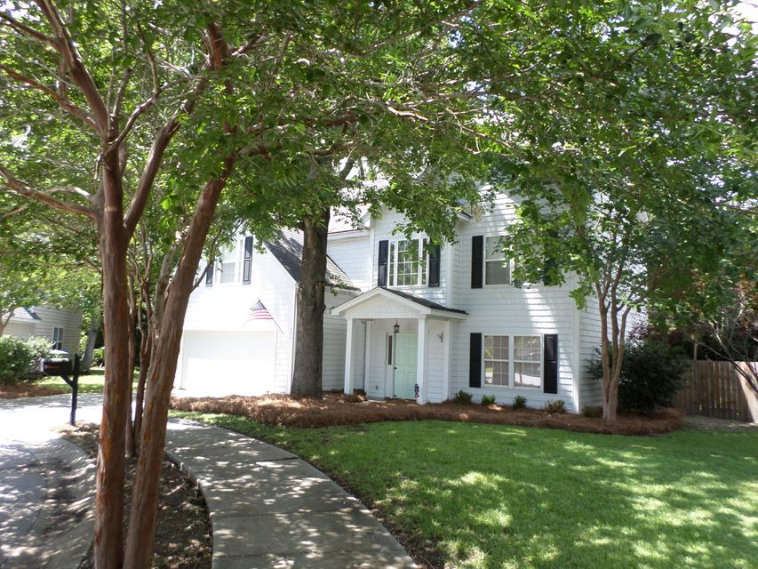 800  Hayward Cove Place Charleston, SC 29412