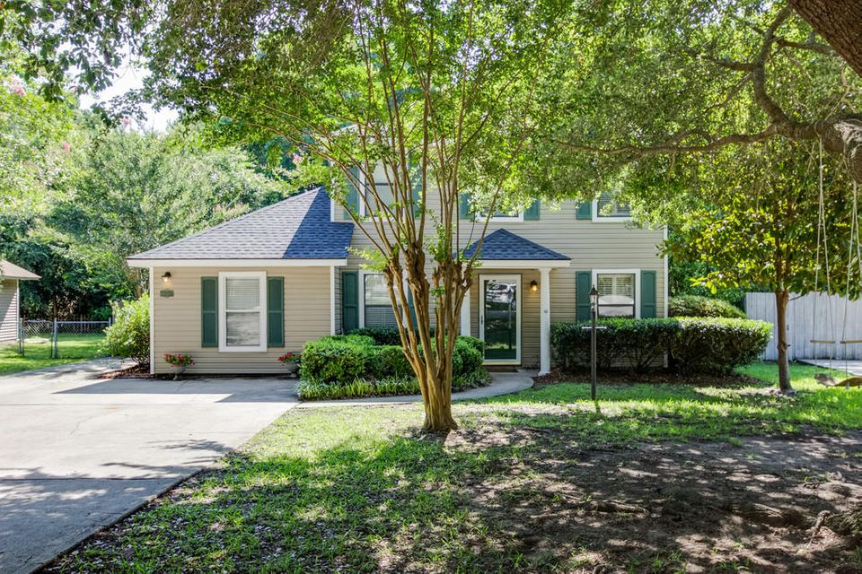 1509  East Crossing Lane Mount Pleasant, SC 29466