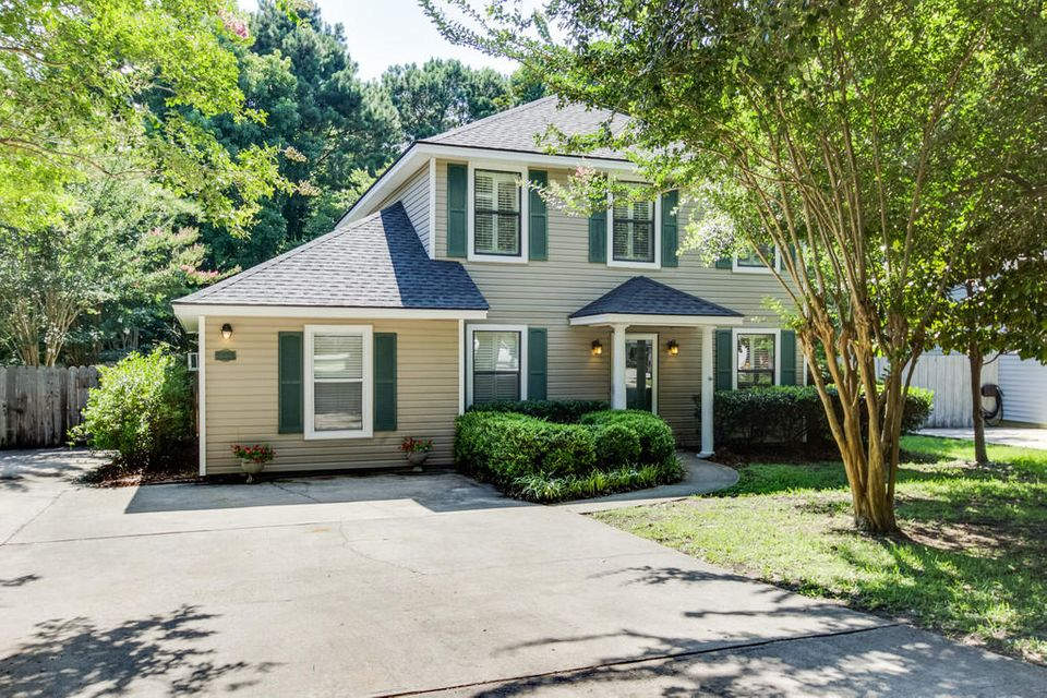 1509 E Crossing Lane Mount Pleasant, SC 29466