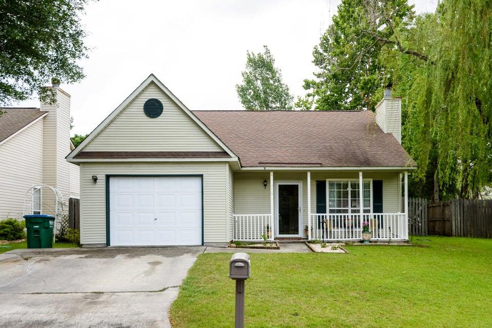 316  Parish Parc Drive Summerville, SC 29485