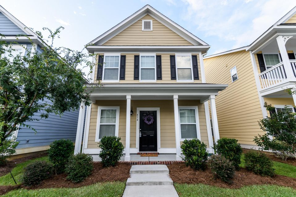 414  Forsythia Avenue Summerville, SC 29483