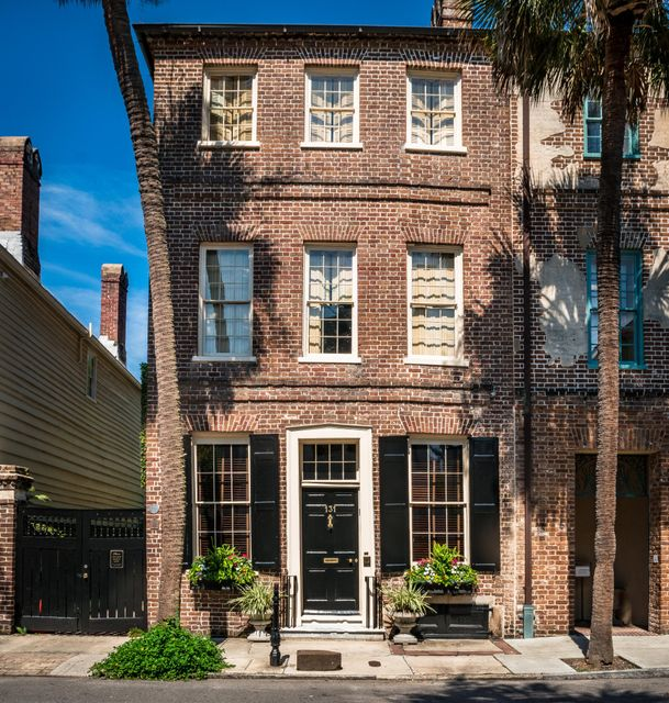 131  Church Street Charleston, SC 29401