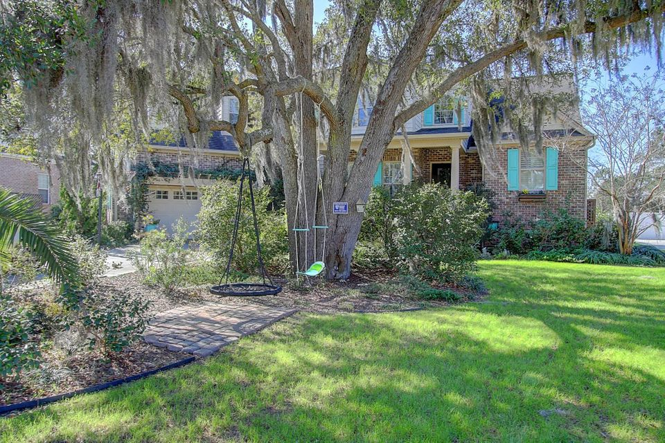 375  Meadow Breeze Lane Charleston, SC 29414