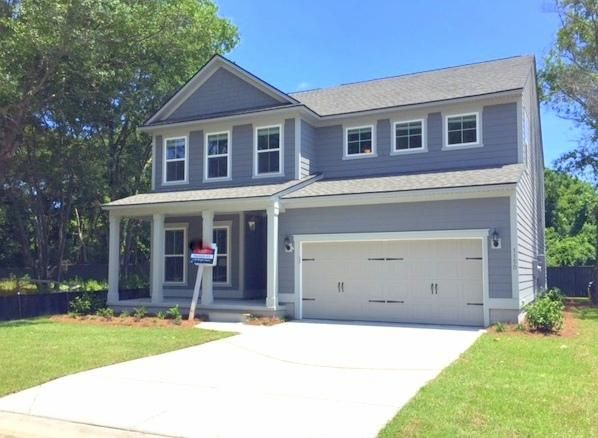 1150  Bright Court James Island, SC 29412