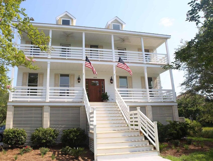 404  Trapier Drive Charleston, SC 29412