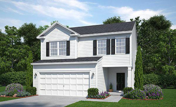 163  Longford Drive Summerville, SC 29483