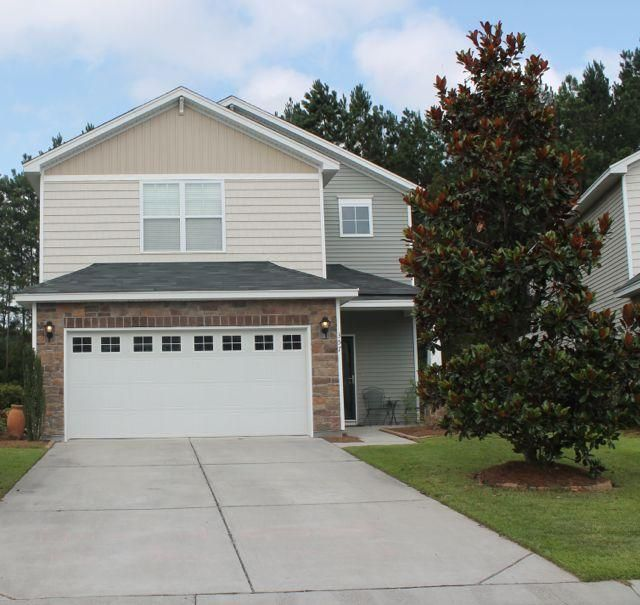 357  Peters Creek Drive Summerville, SC 29486