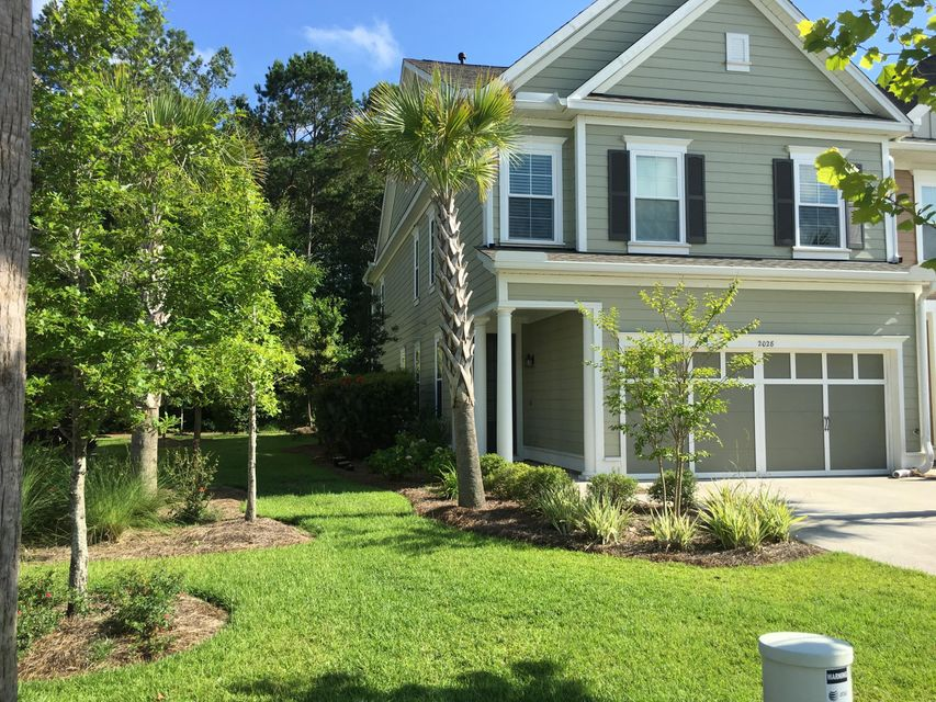 2028  Kings Gate Lane Mount Pleasant, SC 29466
