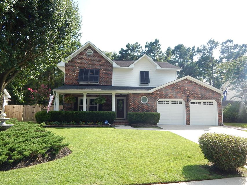 127 W Park Lane Summerville, SC 29483