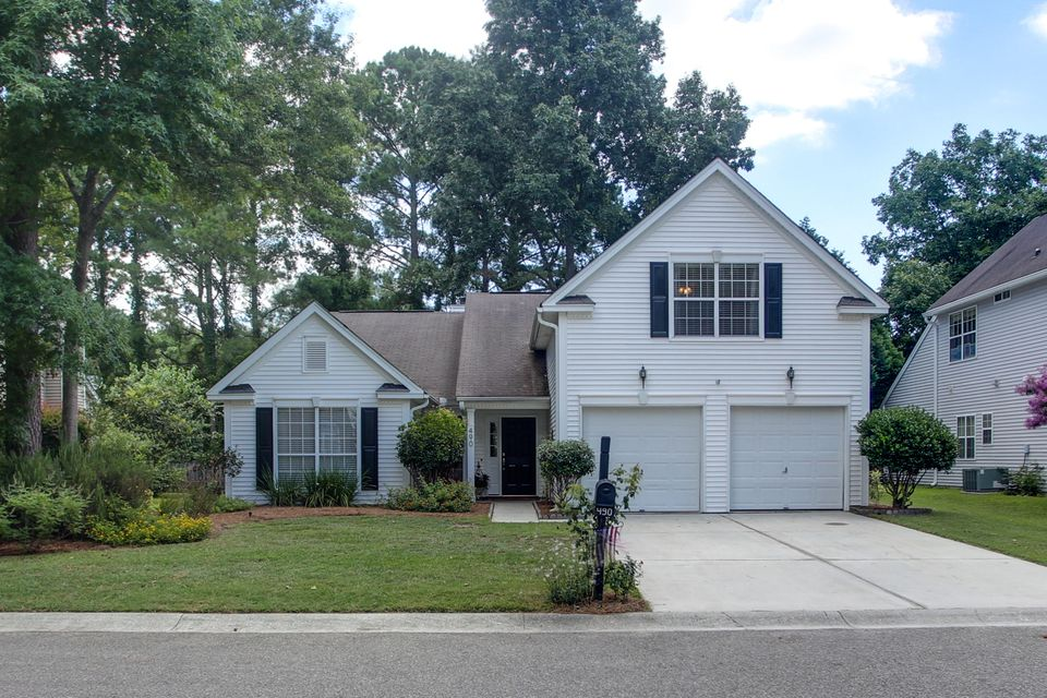 490  Antebellum Lane Mount Pleasant, SC 29464