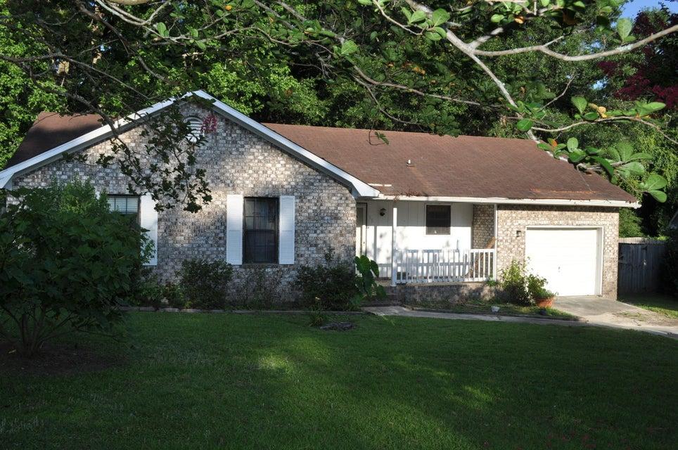 55  Oak Grove Road Goose Creek, SC 29445