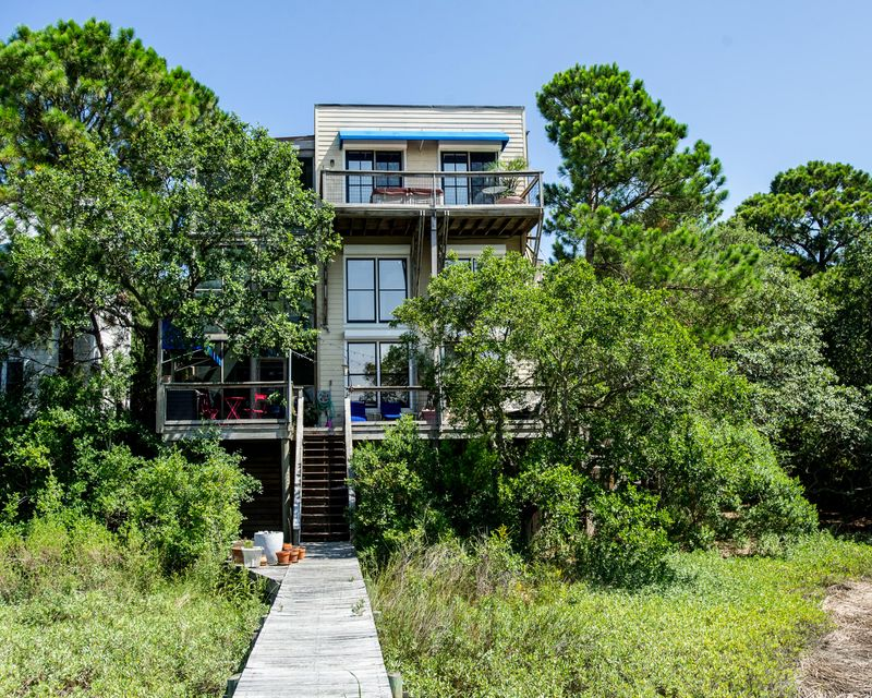 1222  Tabby Drive Folly Beach, SC 29439