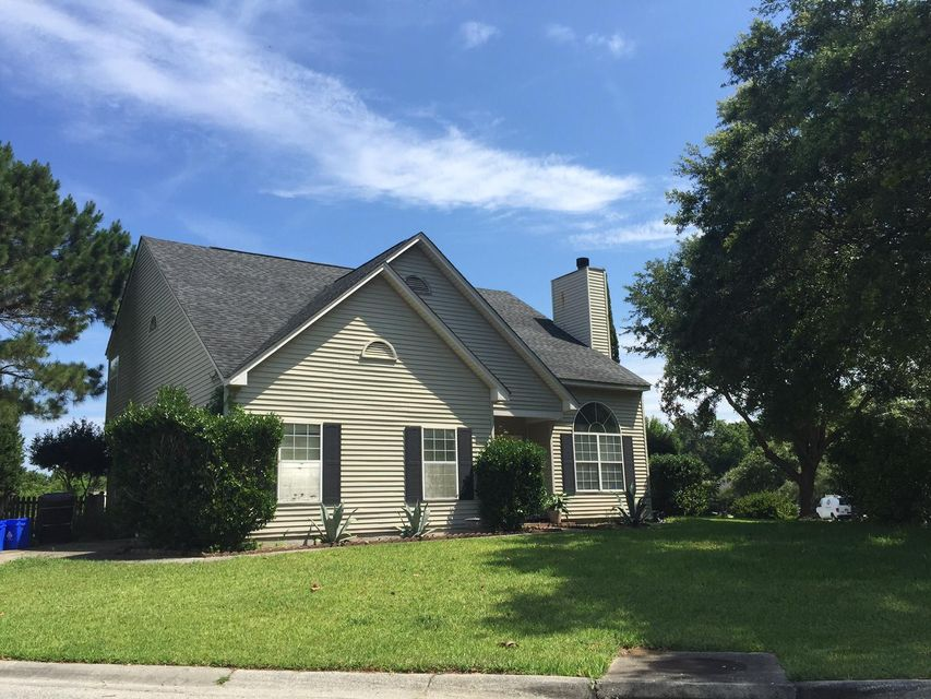 339  Mount Royall Drive Mount Pleasant, SC 29464