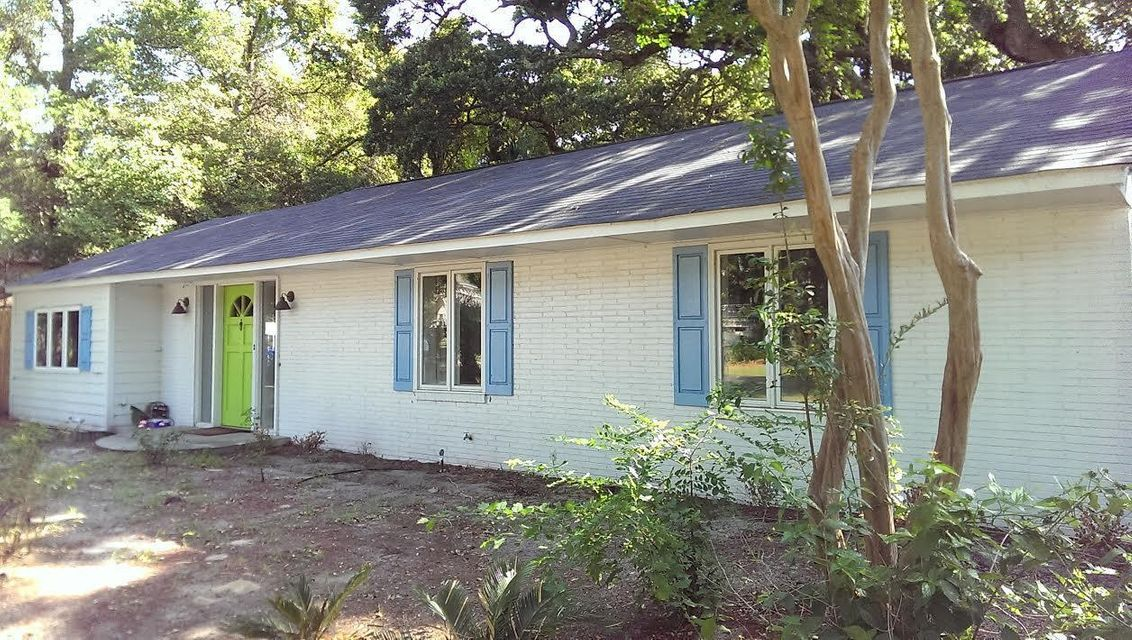 30  22 Avenue Isle Of Palms, SC 29451