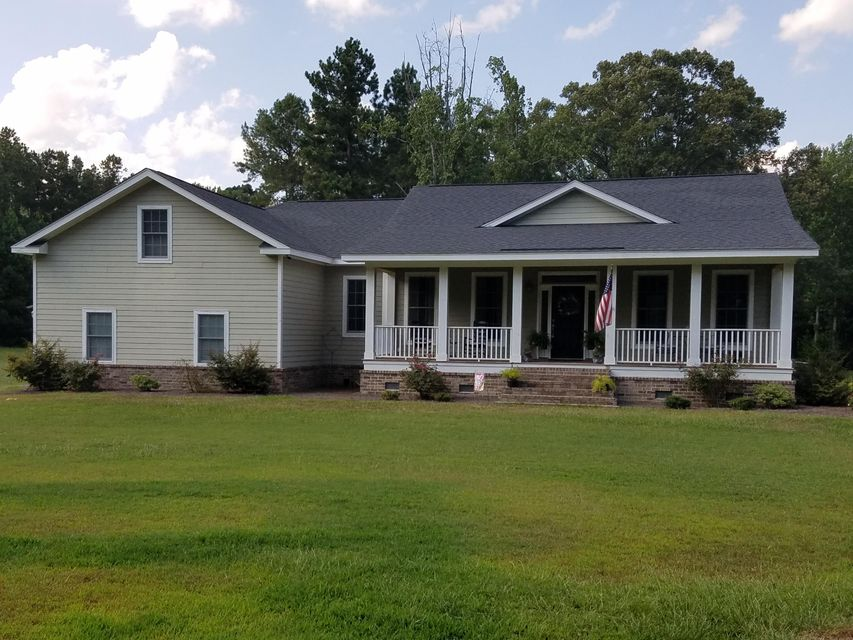 152  Gallashaw Road Summerville, SC 29483