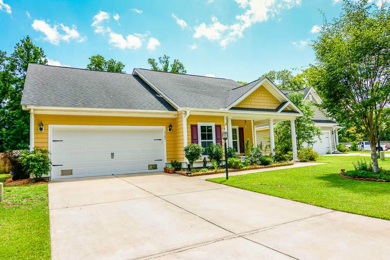 2105  Terrabrook Lane Charleston, SC 29412