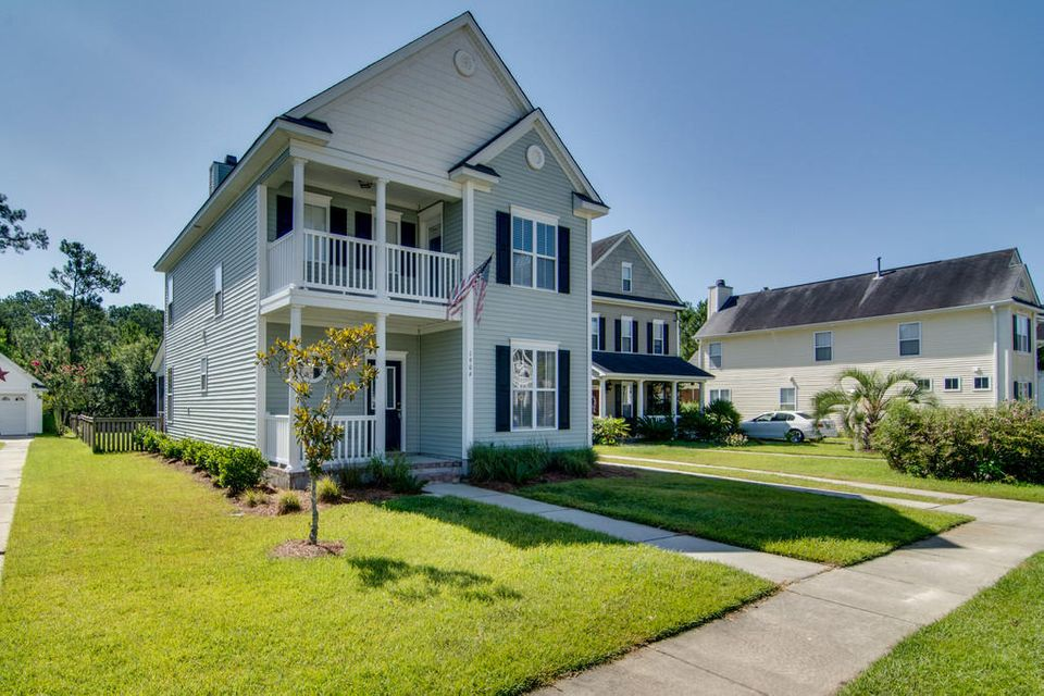 1904  Hubbell Drive Mount Pleasant, SC 29466