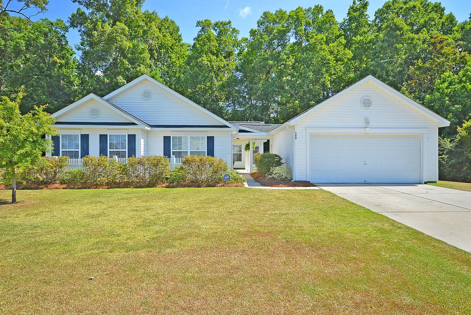 500  Savannah River Drive Summerville, SC 29485