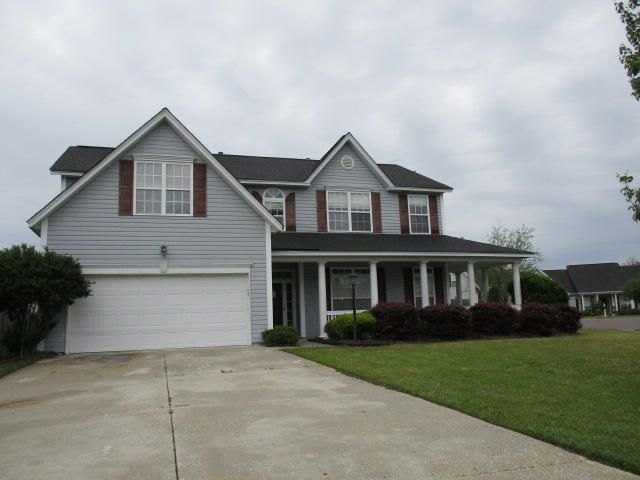 9213  Creedmore Road Summerville, SC 29485
