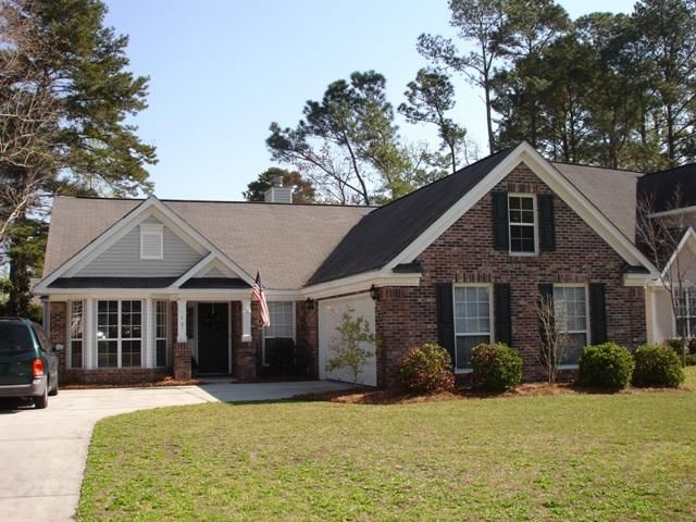 701  Pointe Circle Summerville, SC 29485