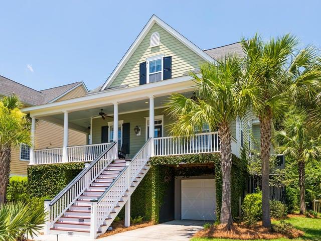 135  Sandshell Drive Charleston, SC 29492