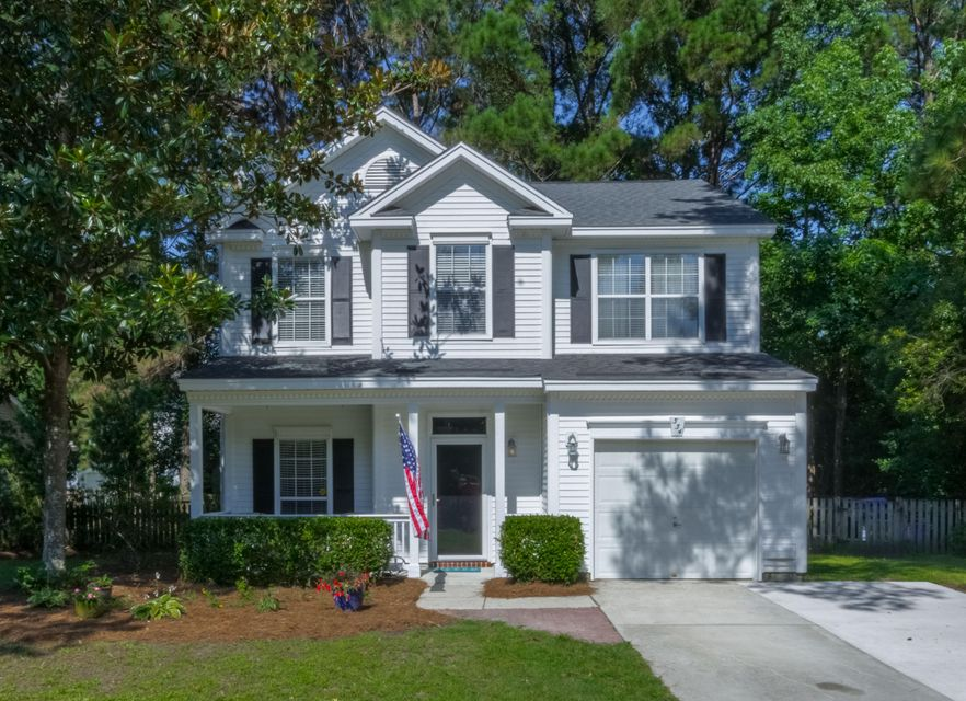 334  Mossy Oak Way Mount Pleasant, SC 29464