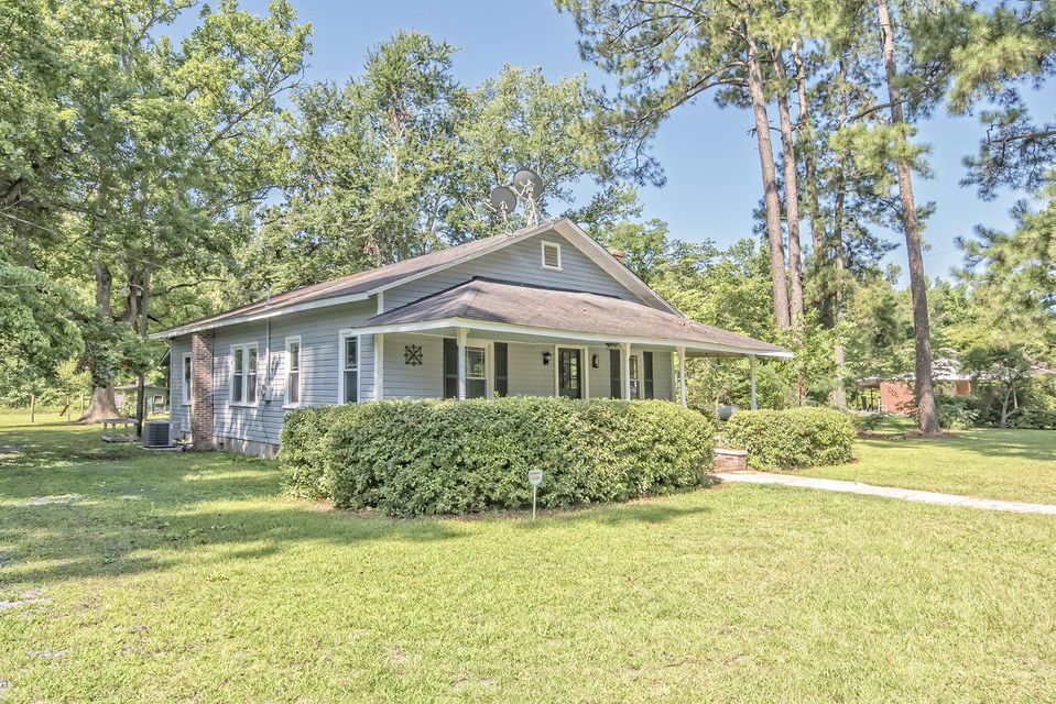 3123  Wire Road Saint George, SC 29477