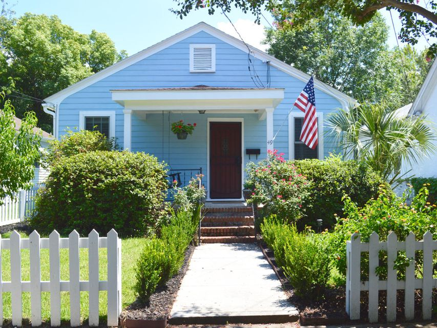 49  Dunnemann Street Charleston, SC 29403
