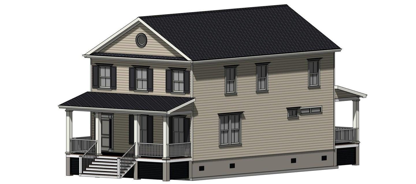 3206  Johnstowne Street Johns Island, SC 29455
