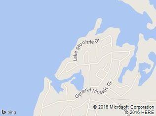 314  Lake Moultrie Drive Bonneau, SC 29431