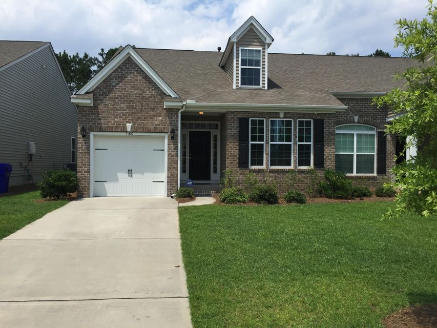 1160  St Pauls Parrish Lane Johns Island, SC 29455