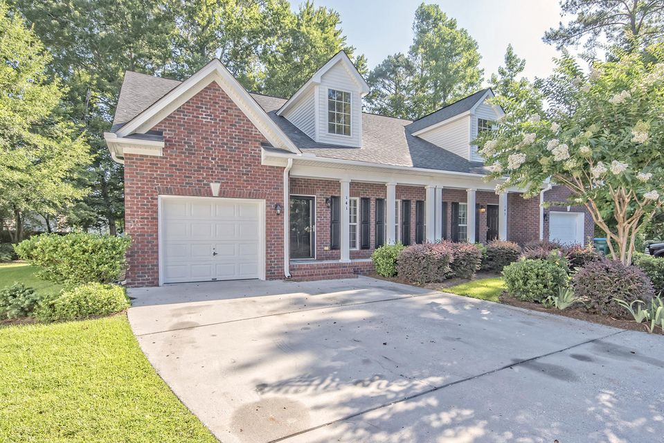 141  Steeple Point Court Summerville, SC 29485