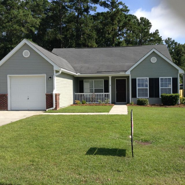 314  Slow Mill Drive Goose Creek, SC 29445