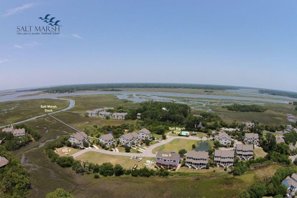 2074  Sterling Marsh Lane Seabrook Island, SC 29455