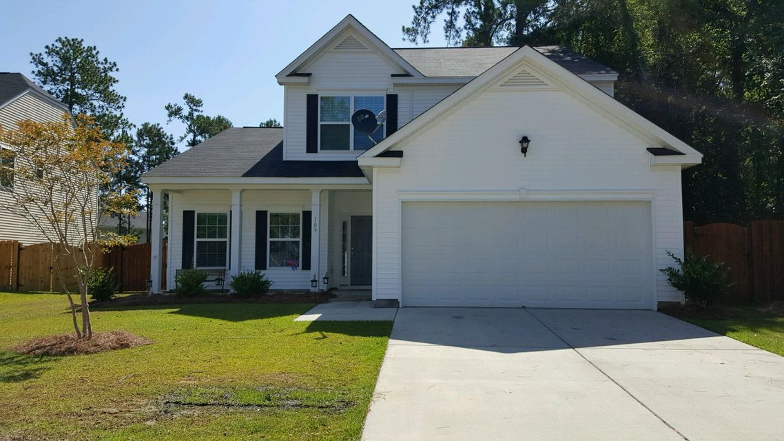 109  Wynfield Forest Drive Summerville, SC 29485