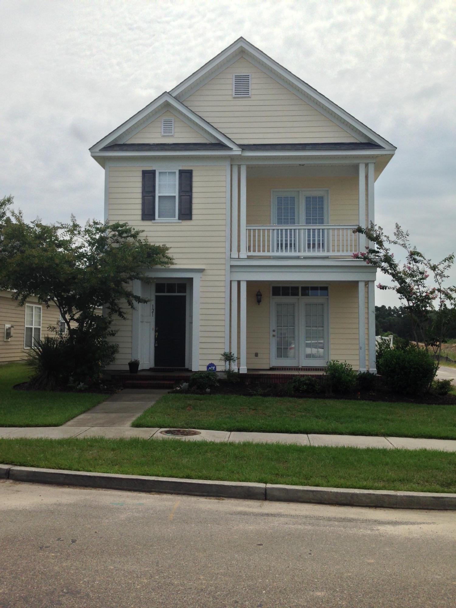 121  Blue Bonnet Street Summerville, SC 29483