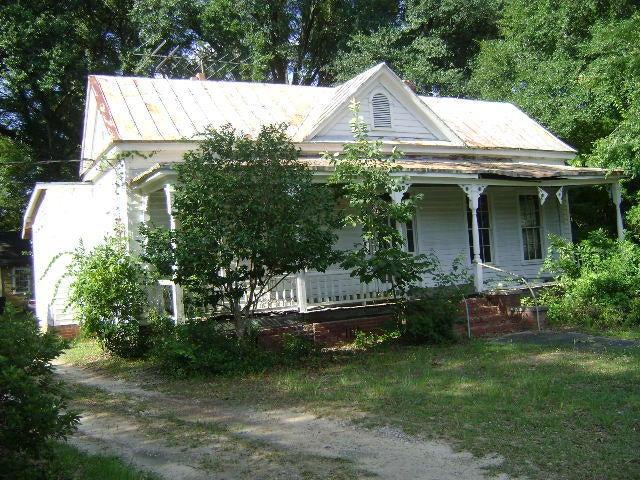 605  Carn Street Walterboro, SC 29488