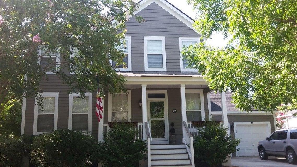 145  Brady Street Daniel Island, SC 29492